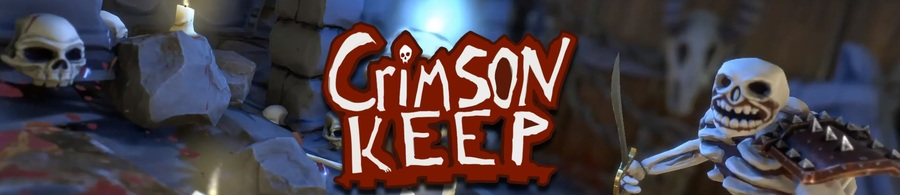NEWS : Crimson Keep le 29 novembre