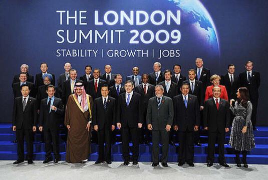Le sommet du G-20 exclut une relance coordonnée