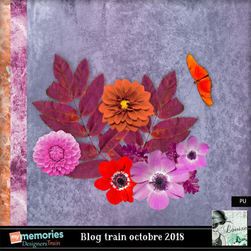 Blog Train Octobre 2018
