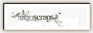 Le site Memory Scraps