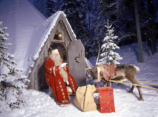 Noël Finland