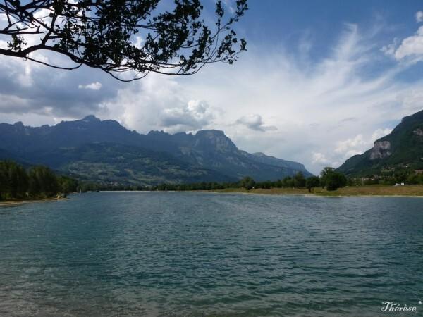 Lac de Passy (2)