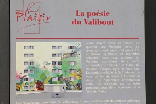 Connaissez-vous Valibout?