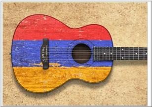- MCO 234 : La musique arménienne traditionnelle ou autre