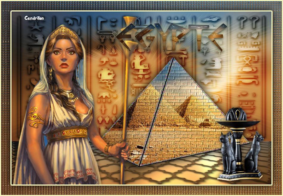Pyramide - Veroreves