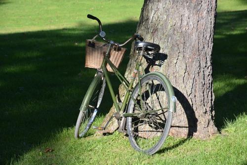 Vélo - la chapelle des Cuthbert - Berthierville