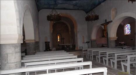 Eglise St Eloi !!!