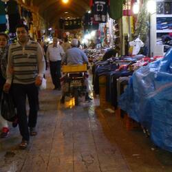 28 - Iran : entre Yazd et Shiraz 1