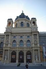 WIEN - MUSEES D'HISTOIRE NATURELLE