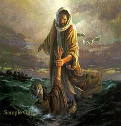 Avance dans l'aventure de la foi