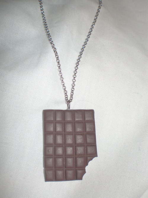 Une soudaine envie de chocolat