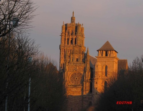 cathedrale rodez