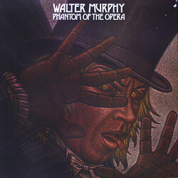Walter Murphy - Phantom Of The Opera - Complete LP
