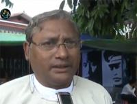 U Ko Ni, précédemment légiste défenseur de la cause des Musulmans au Myanmar