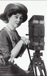 Les grands noms du cinéma - Alice Guy