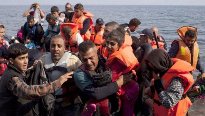 Migrants et réfugiés : droits et devoirs d'humanité doivent être respectés par Isnelle GOULJAR, Présidente  de la LDH de la Réunion
