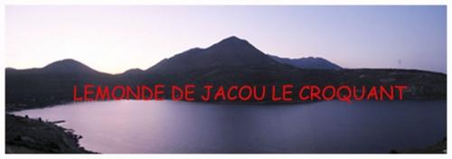 - Le monde de Jacou le croquant