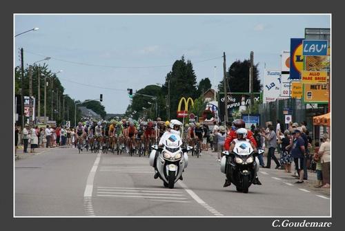 Tour de France ( 11 )