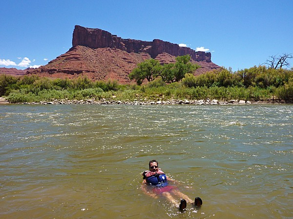Jour 7 rafting Norbert