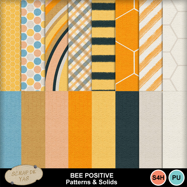 Bee positive 9 juin / June 9th Pv0226