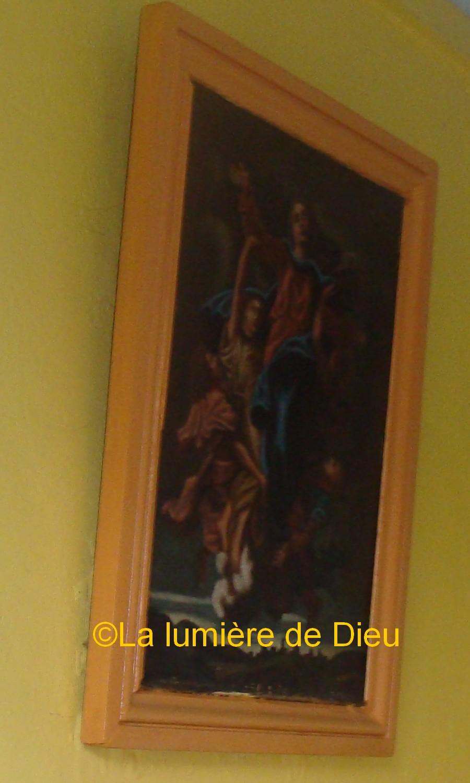 Libercourt, Pas-de-Calais : Notre-Dame de Libercourt