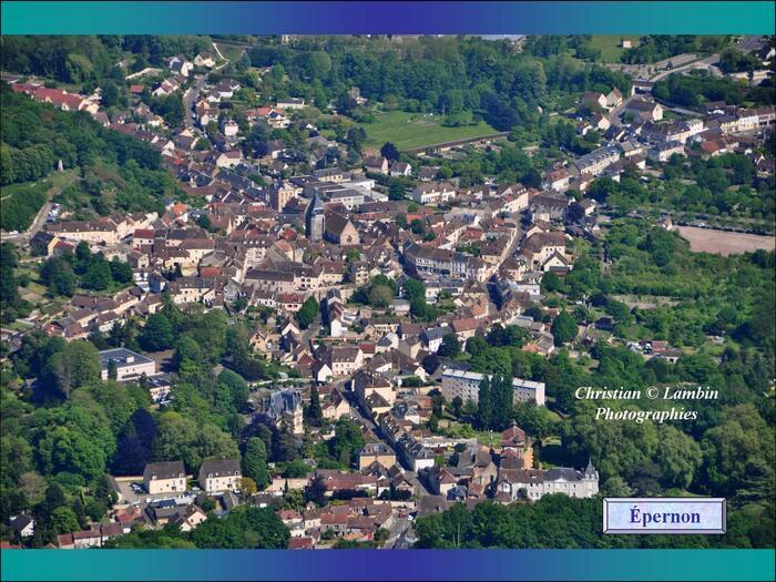 Trois autres villages d'Eure-et-Loir (XI)...