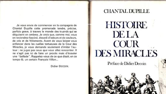 Chantal Dupille répond aux commentateurs vindicatifs du Système mondialiste libéral-libertaire-néocon. Mammon ou simplicité de vie ?