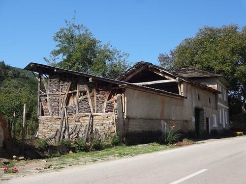 Jeudi 16 août Gabrovo – Beli Osam