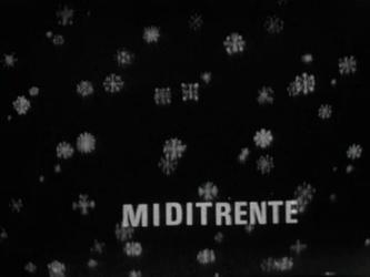 03 décembre 1973 / MIDI TRENTE