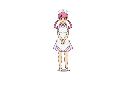 Nurse Joy (Personnage de Pokémon)