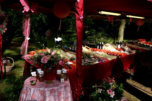 Beervelde - Printemps 2016 : La Vie en Rose
