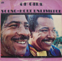 Young Holt Unlimited - Oh Girl - Complete LP