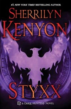 Styxx, de Sherrilyn Kenyon