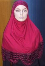 Hijab, Al-Amira, Shayla