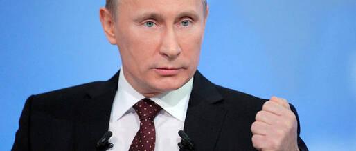 """""""L'attentat de Saint-Pétersbourg est très symbolique, car il a frappé la ville natale de Vladimir Poutine"""", fait valoir l'écrivain Vladimir Fédorovski."""