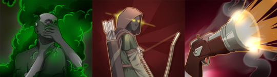 NEWS : Grand Guilds, update de juillet et retard*