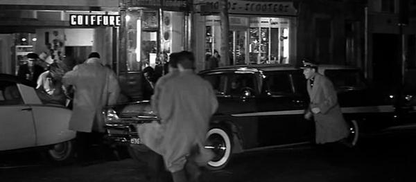Le crime ne paie pas, Gérard Oury, 1962