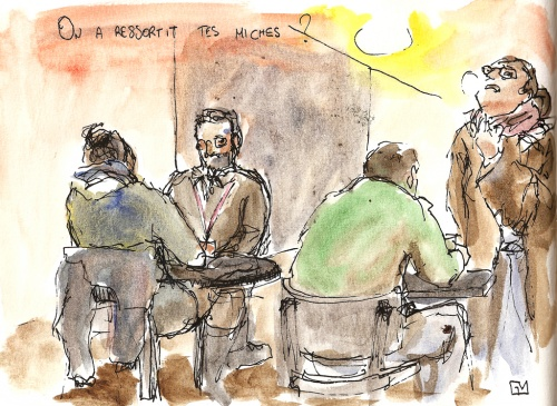 Rencontres Henri Langlois 06/12/12