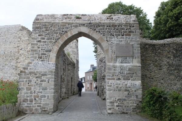 Saint Valéry sur Somme (22)