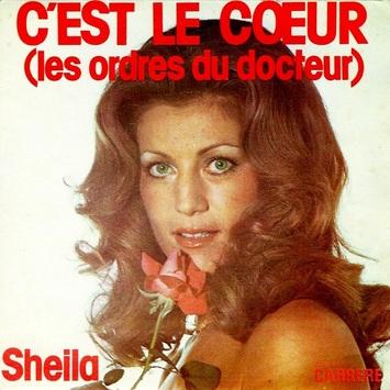 Sheila, 1975