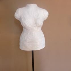 Mon mannequin de couture