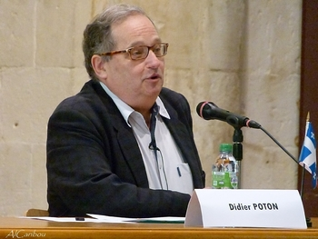 Didier Poton de Xaintrailles