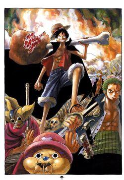 P.2 (One Piece)