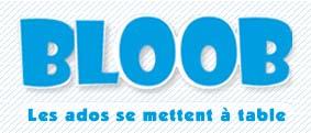 Logo Bloob