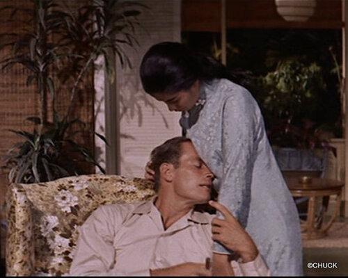 LE SEIGNEUR D'HAWAII (1962)