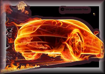 Tube feu 2962