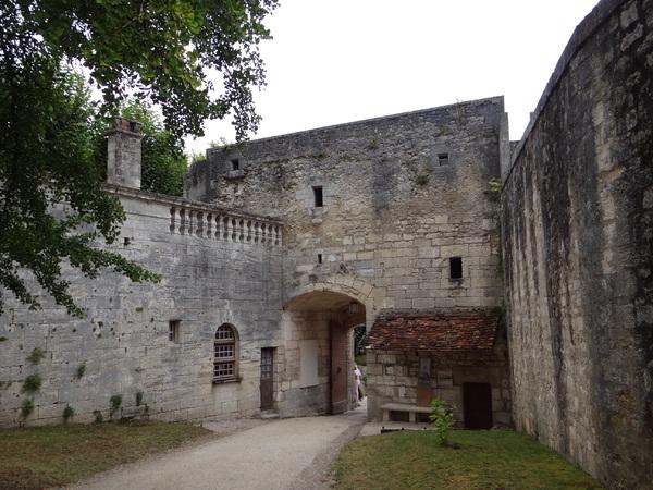 Bourdeilles - Dordogne
