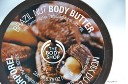 Body butter battle !