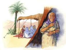 PARACHA VAYERA : « IL EST APPARU »