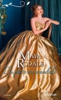 Chronique Du pacte au scandale de Maya Rodale